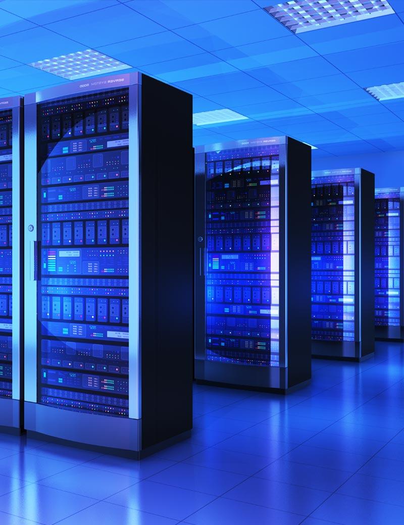Data Centre Review Services