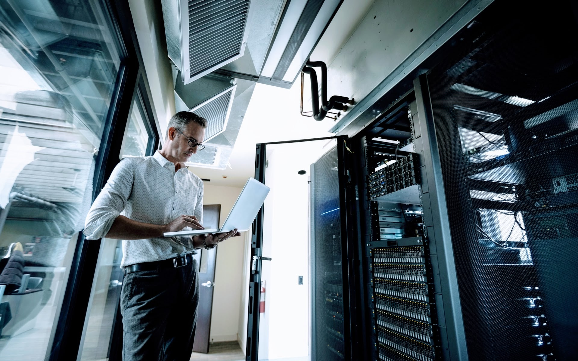 Data Centre White Space Energy Quick Wins