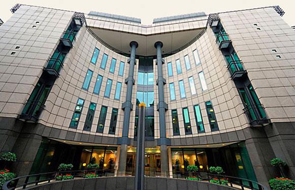 Freshfields London office