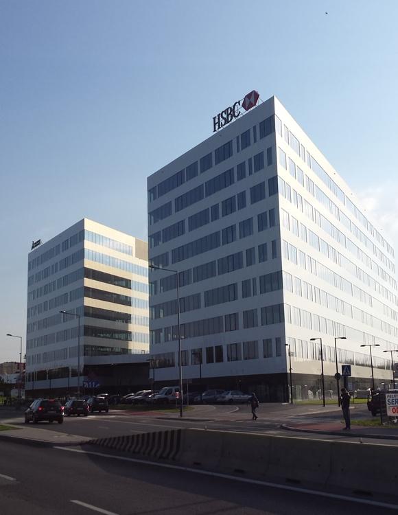 HSBC GSC Krakow
