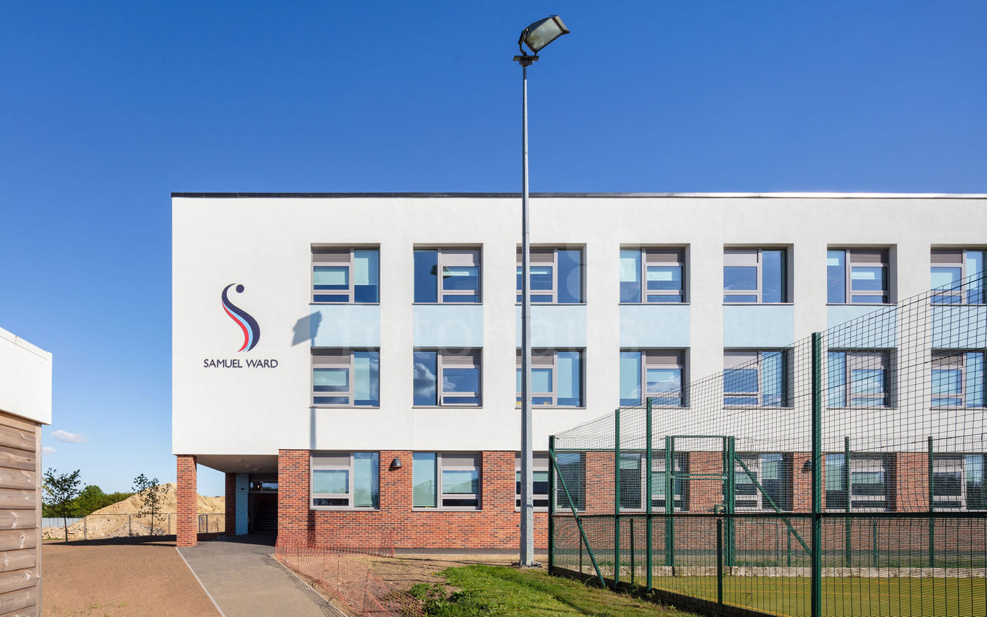 Samuel Ward Academy London