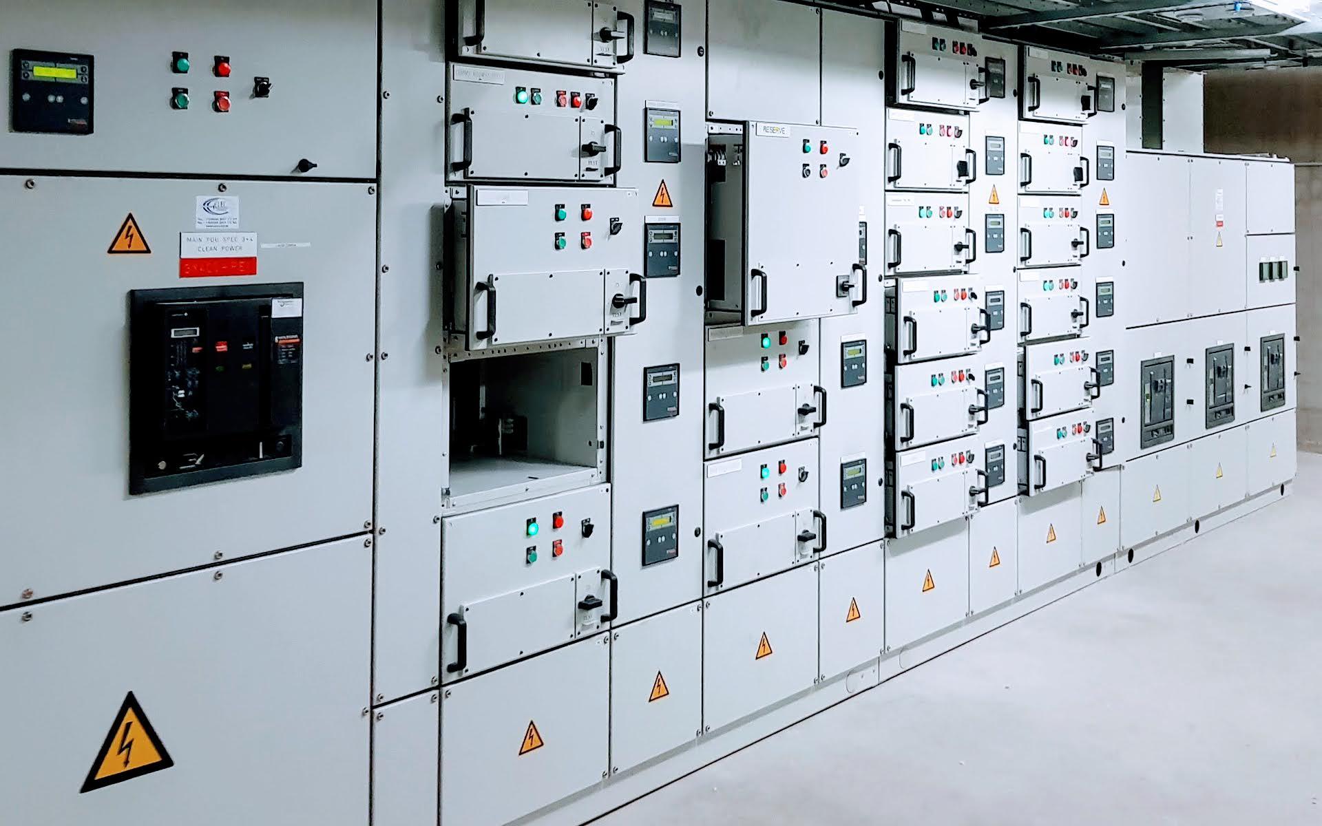 CISCO TAC Lab Belgium
