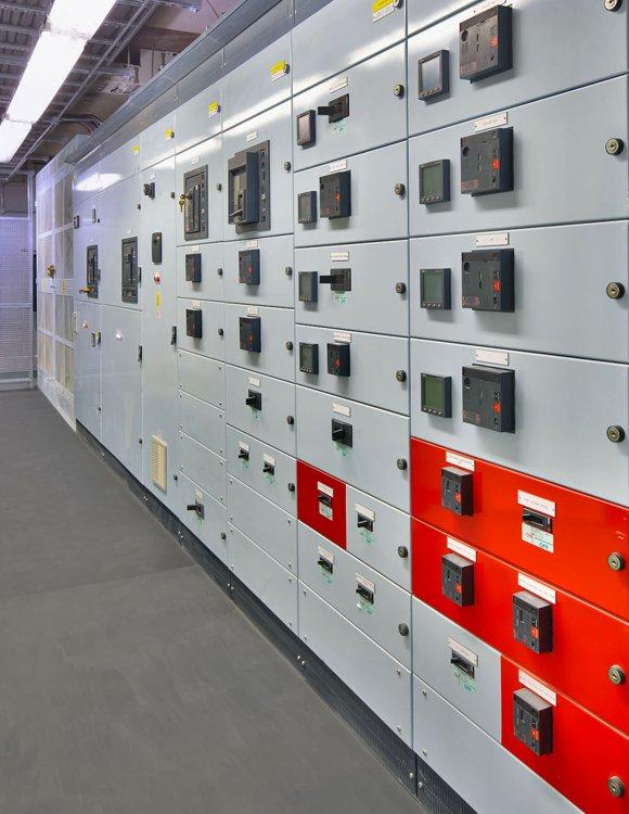 Mep - Mechanical Electrical & Public Health Design