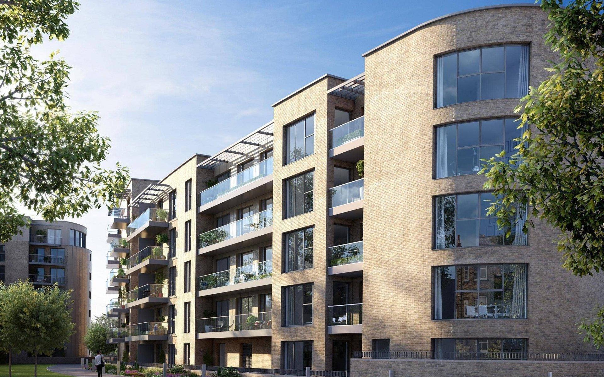 West Drayton Full Detailed MEP Design