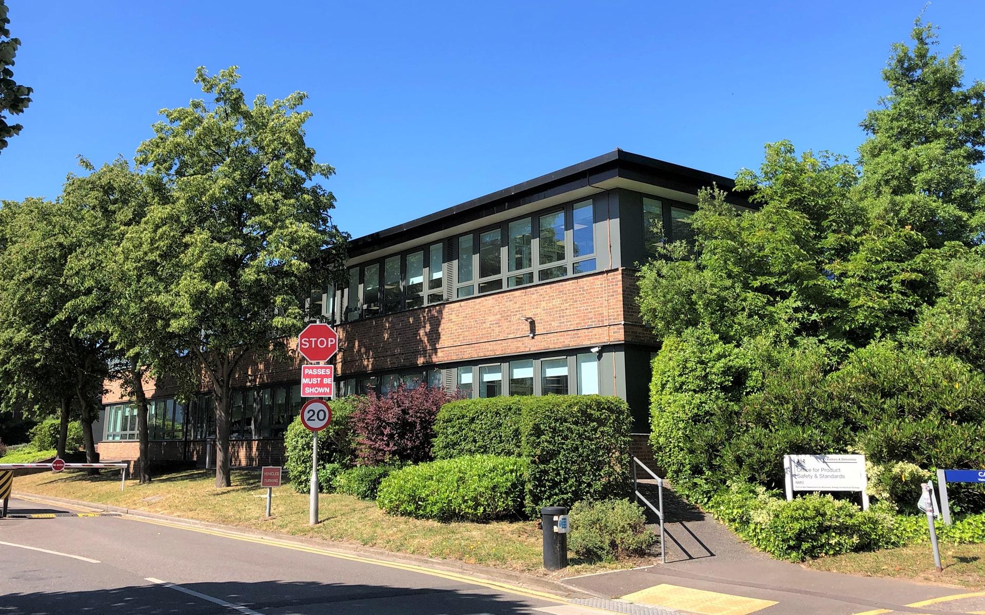 National Physical Laboratory Building 84 Teddington