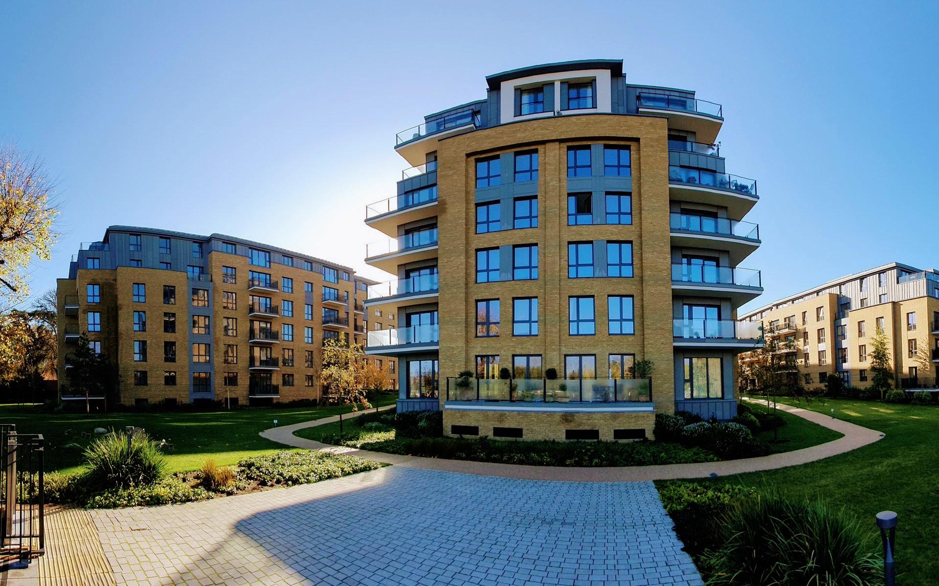 Teddington Riverside Full MEP Design
