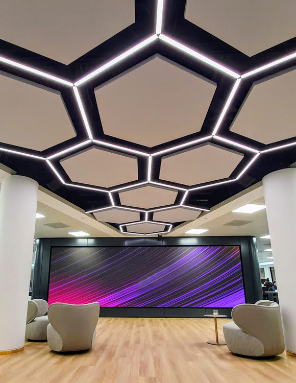 workplaces offices mep design