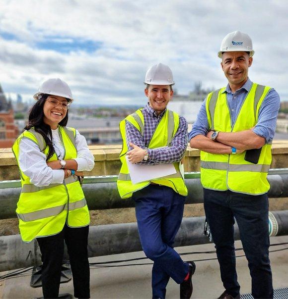 Loop Engineering London Team